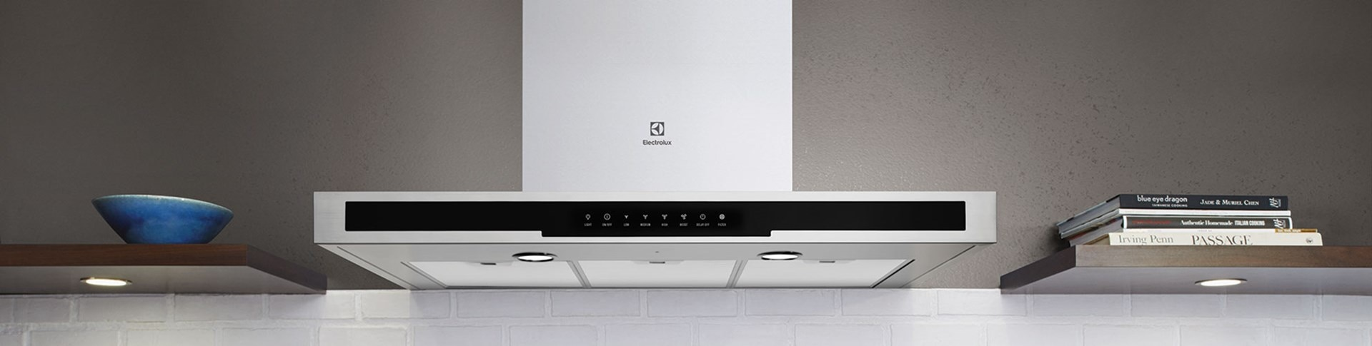 Electrolux Cooker Hood - 4 Things You Need to Know