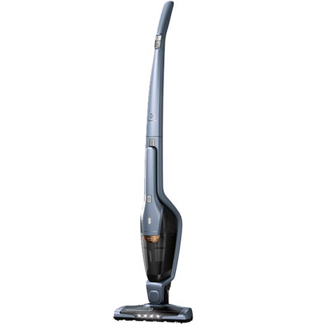 No.8 Ergorapido Lithium 2-in-1 Cordless Vacuum Cleaner