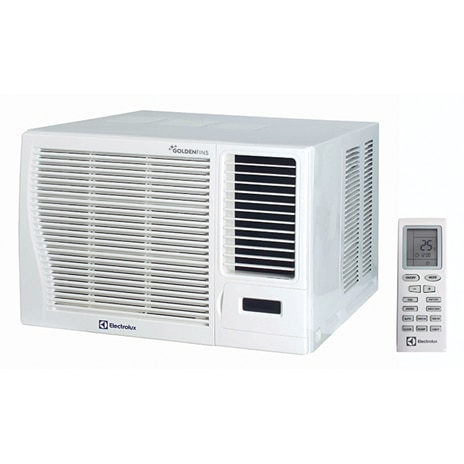1.5HP Window Type Air Conditioner EWN12CRC-D5 (remote control)