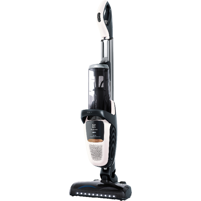 PURE F9 FlexLift Vacuum Cleaner